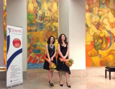 Federica e Francesca Badalini web