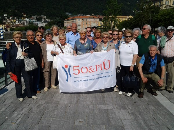 Click to view album: 40° Anniversario - Lago di Como 19 giugno 2014