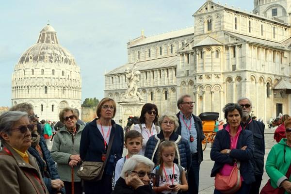 Click to view album: Pisa